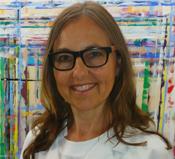 Claudia Zürcher Kunsttherapeutin