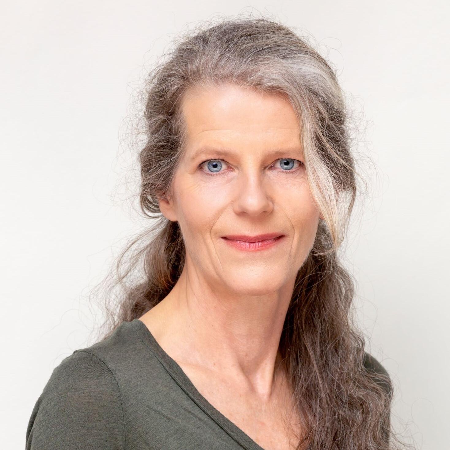 Barbara Hunziker Coach und Körpertherapeutin